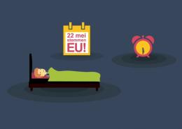 CDA EUverkiezing
