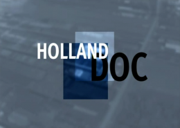 Holland Doc logo