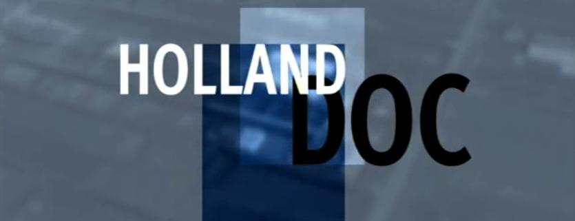 Holland Doc logo